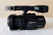 """Cámara Full Frame """"Sony NEX-VG900E"""" de óptica intercambiable (SÓLO CUERPO)"""