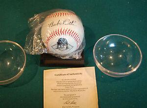 Babe Ruth Replica Baseball