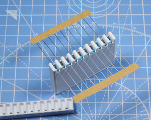 Electronic Component Lead Bender - For 1/4W Resistors