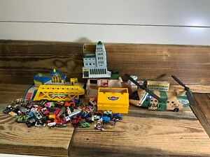 Micro Machines  Job lot of cars and accessories