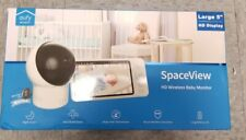 Eufy Spaceview 720p Hd Baby Monitor