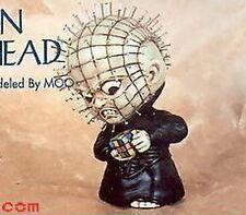 Movie Horror Hellraiser SD Genobite Pinhead Vinyl Figure Model Kit 4inch