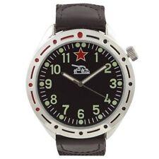 "Russian Military Watch – 1980s Replica ""EMMW04"" Eagle Moss Russia Tank Timepiece"