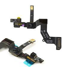 Para iPhone 5 Repuesto de cámara frontal con sensor de proximidad & Siri Micrófono