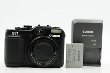 Canon PowerShot G11 10MP Digital Camera w/5x Zoom #765