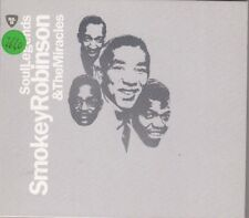 SMOKEY ROBINSON & THE MIRACLES - soul legends CD