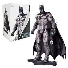 DC Collectibles ARKHAM ASYLUM ARMORED BATMAN 10.3inch Scale Statue NIB