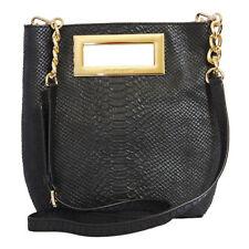 Michael Kors Bag 35F4GBKM3D MK Berkley MD Messenger Embossed Leather #COD Paypal