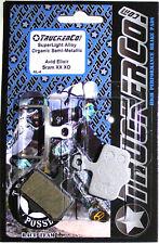 TruckerCo Disc Brake Pads AVID Sram Elixer 7 5 3 1 XX XO C R DB1 DB3 DB5 AL4
