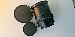 Schneider-Kreuznach AFD PQ TELE-XENAR 180mm f/2.8 Rollei HY6 Leaf AFi w/hood.