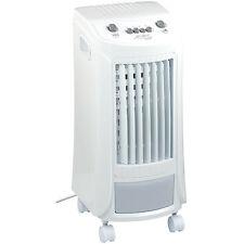 Klimagerät: Luftkühler mit Wasserkühlung LW-440.w, 65 Watt, Swing-Funktion