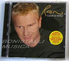 RON - CUORI DI VETRO - CD Sigillato