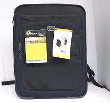 Lowepro Pro Roller x100 AW Backpack, for Pro DSLRs&  Lenses