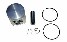Kawasaki KMX125 Piston Kit + 1.50mm (86-02) for resleeved barrel, 55.50mm bore