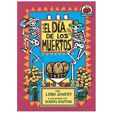 El Dia de los Muertos = Day of the Dead (Yo Solo Festividades)-ExLibrary