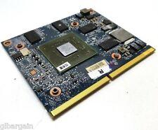 DELL Precision M4500 NVIDIA Quadro FX 880M 1GB DDR3 MXM 3.0A GPU Video Card