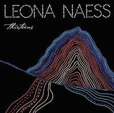 Thirteens * by Leona Naess (CD, Sep-2008, Verve Forecast)