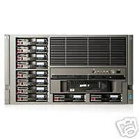 HP Proliant ML570 G3 MP 4x3.66GHz 4 GB 6x36.4GB Loaded