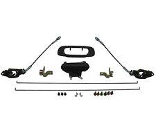 NEW Complete Tailgate Hardware Repair Kit 1999-2007 Chevy Silverado GMC Sierra