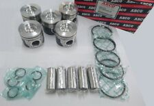 Ford Ranger Mazda BT50 3.2 Litre Diesel P5AT 5 cylinder - PISTONS AND RINGS SET