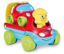 Tomy E72422 - 3-in-1 Reparier-mich Auto, mehrfarbig