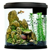 3.5 gallon tank Betta and Community Fish complete kit, you only have to add fish