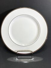 Wedgwood China Sterling Pattern Dinner Plate, Tea Saucer & Bread & Butter Plate