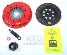 XTD STAGE 1 CLUTCH KIT 96-99 BMW M3 3.2L E36 S52 98-02 Z3 M COUPE ROADSTER