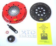 XTD STAGE 1 CLUTCH KIT 96-99 BMW M3 3.2L E36 S52 98-02 Z3 M COUPE ROADSTER