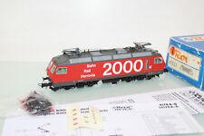 Roco H0 43512 Schweiz E-Lok Re 4/4 Bahn 2000 der SBB in OVP GL1604