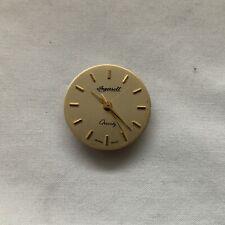 Movement Fir Parts Vintage Ingersoll Quartz Watch