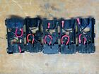 LOT OF 5 APC 876-0029 876-0029A BATTERY COUPLER ADAPTER