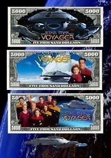 Star Trek Collectable Posters