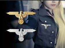 World War I German Eagle Cross Badge Military Military fans lovers Brooch Pins