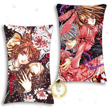 Anime Vampire Knight Yuki/Zero Cushion Pillow Sofa Decor Pillow#RA-1-13