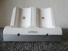 Nyko (87000-A50) Wii Remote Control Charging Station