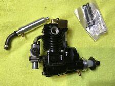 SAITO 56 GOLDEN KNIGHT 4 STROKE MODEL ENGINE