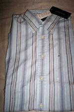 a035c680 Tommy Hilfiger Short Sleeve Dress Shirts for Men for sale | eBay