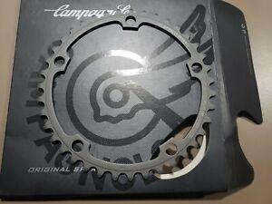 Campagnolo 11spd Chainring for '09-'10 Super Record - 39T  5-bolt NEW