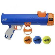 NERF 12in Blaster & 2in Squeak Tennis Balls 3pk