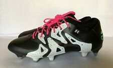 FOOTBALL BOOTS Adidas X 15.1 SG S78177 CALCIO SOCCER