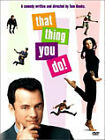 THAT THING YOU DO ! - HANKS Tom - DVD