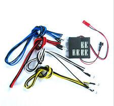 Yeah Racing Dark Drifter LED Light Kit #LK-0002