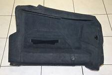 Mercedes W215 CL Kofferraum Verkleidung Abdeckung Trunk Carpet A 2156905825