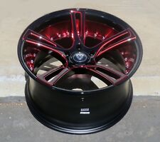 "20"" Marquee 3247 Wheels for Dodge Charger Challenger SRT Magnum R/T Chrysler 300"