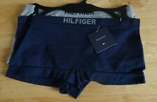 TOMMY HILFIGER ~ KNICKERS / UNDERWEAR ~ BOYSHORT RANGE ~ SMALL ~ AUTHENTIC