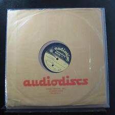Charlie Spivak - 2-3-49 LP 78 RPM VG+ Mono Acetate 1949 Audiodisc Record