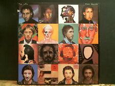 La cara que Baila Lp cartel original de EE. UU. con copia encantador!