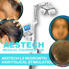 AESTECH L3 RE-GEN HAIR GROWTH LASER MACHINE