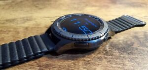 Samsung Gear S3 Frontier - Used In Great Condition